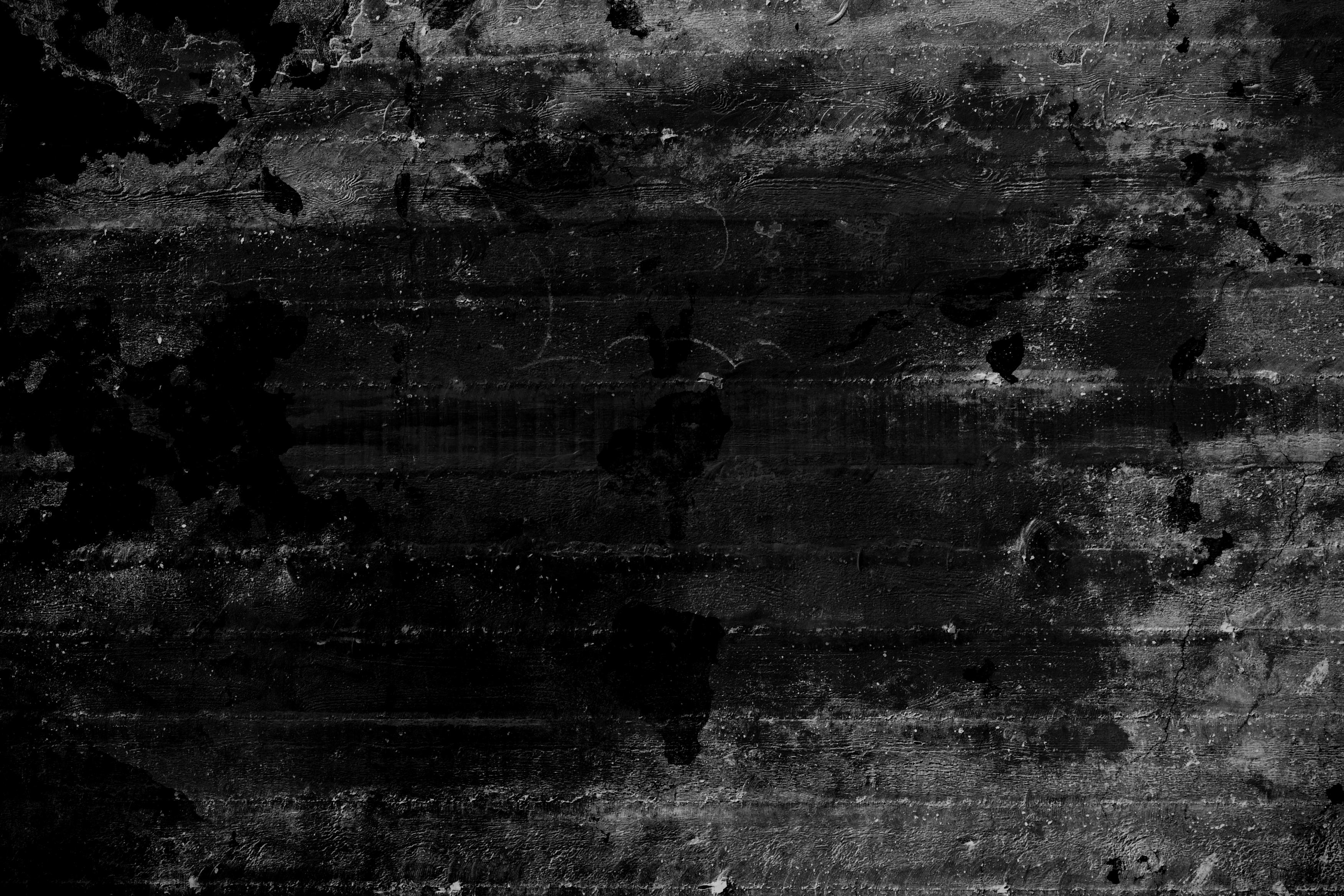 Black Paint Zak Norton